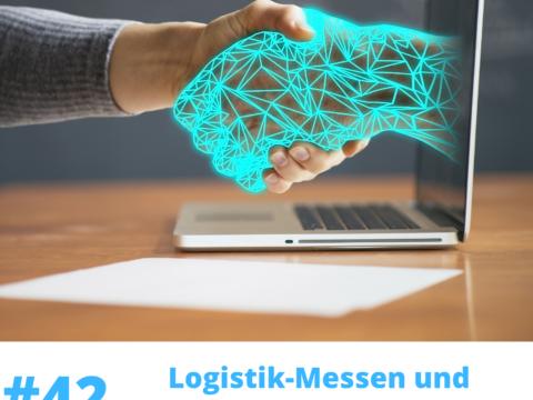 Logistik Messen im Herbst 2020