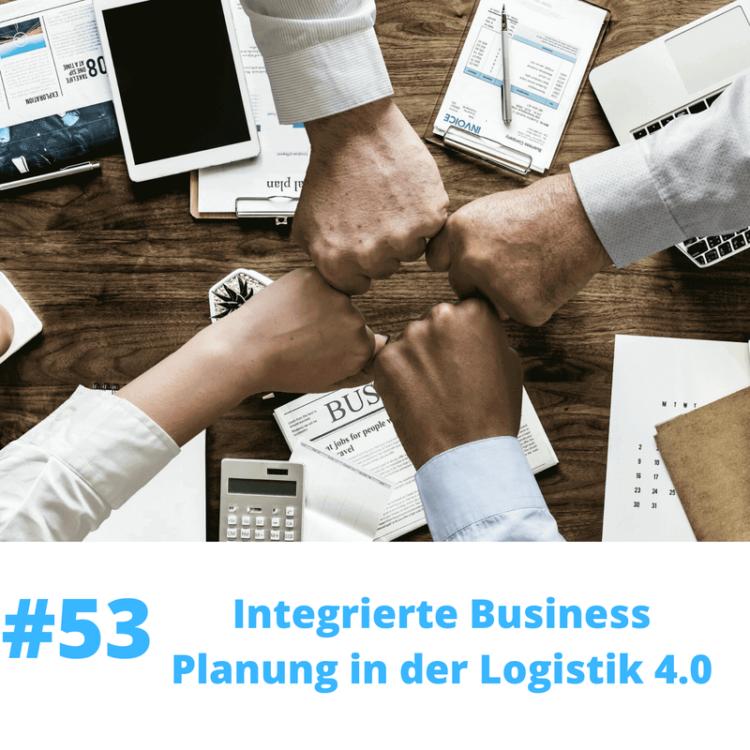 integrierte Businessplanung