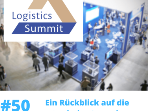 logistics summit