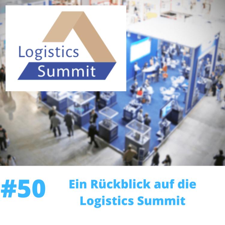 logistics summit