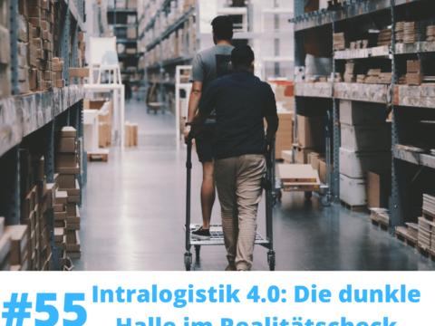 Intralogistik 4.0