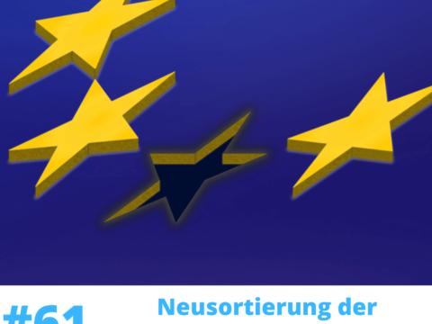 Brexit - Neusortierung der Lieferketten