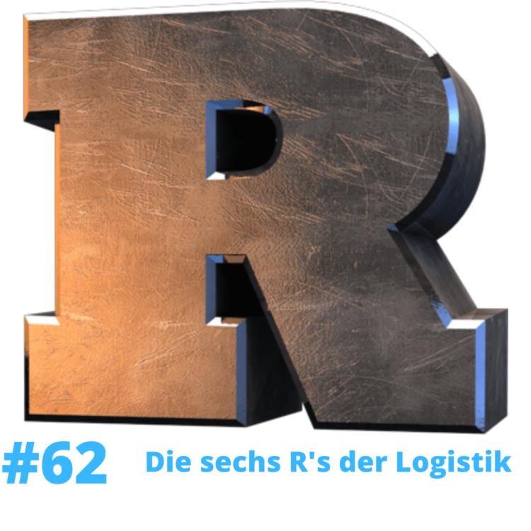 Die 6 R der Logistik