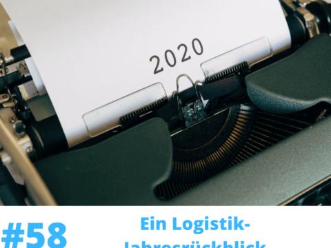 Logistik Jahresrückblick