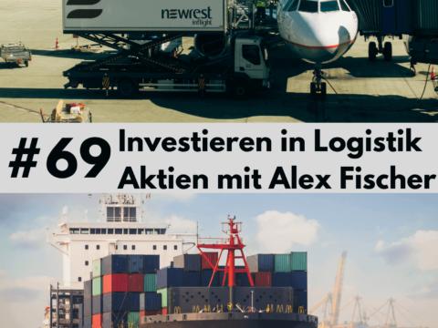 Investieren in Logistik Aktien