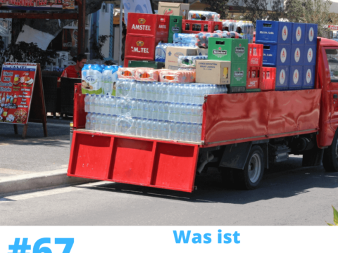 Was ist Outbound Logistik