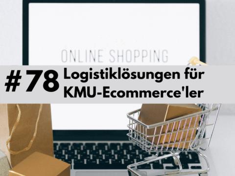 Logistiklösungen für Ecommerce'ler