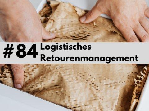 Logistisches Retourenmanagement