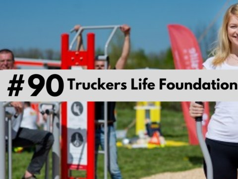 Truckers Life Foundation